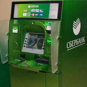 Банкоматы Данилова