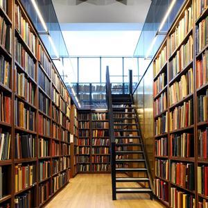Библиотеки Данилова
