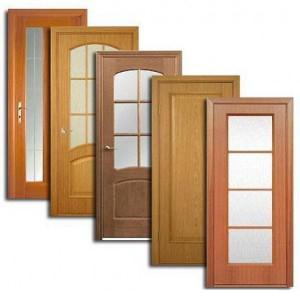 Двери, дверные блоки Данилова