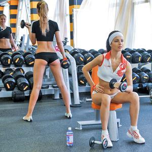 Фитнес-клубы Данилова