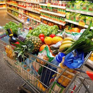 Магазины продуктов Данилова