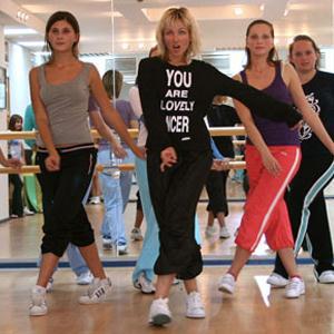 Школы танцев Данилова