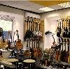 Музыкальные магазины в Данилове