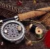 Охотничьи и рыболовные магазины в Данилове