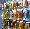 Парфюмерные магазины в Данилове