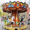 Парки культуры и отдыха в Данилове