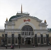 Железнодорожные вокзалы в Данилове