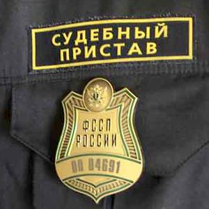 Судебные приставы Данилова