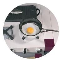 Пицца-Бильярд - иконка «кухня» в Данилове