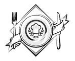 Полигон - иконка «ресторан» в Данилове