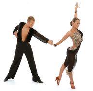 Школа танцев Антона Вербицкого - иконка «танцы» в Данилове